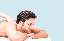 Clube da Massagem Imagem