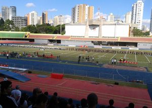 Estádio do Ibirapuera