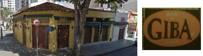 Bar do Giba Moema
