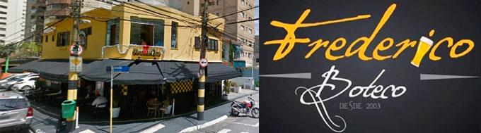 Bar Frederico Moema