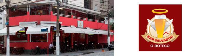 Bar Salvador Moema