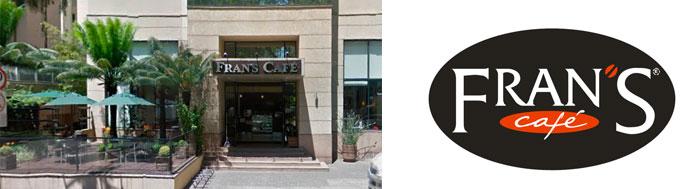 Fran's Café Moema