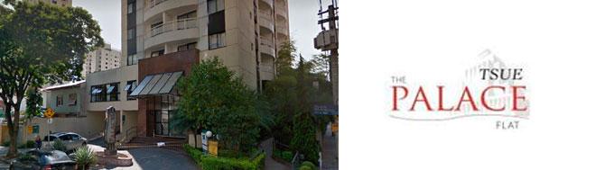 Hotel Tsue Moema