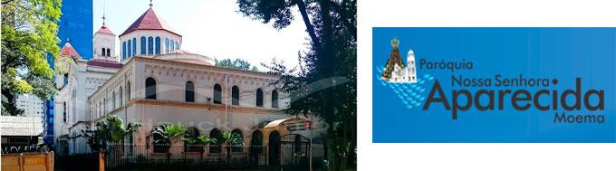 Igreja Nossa Senhora Aparecida Moema