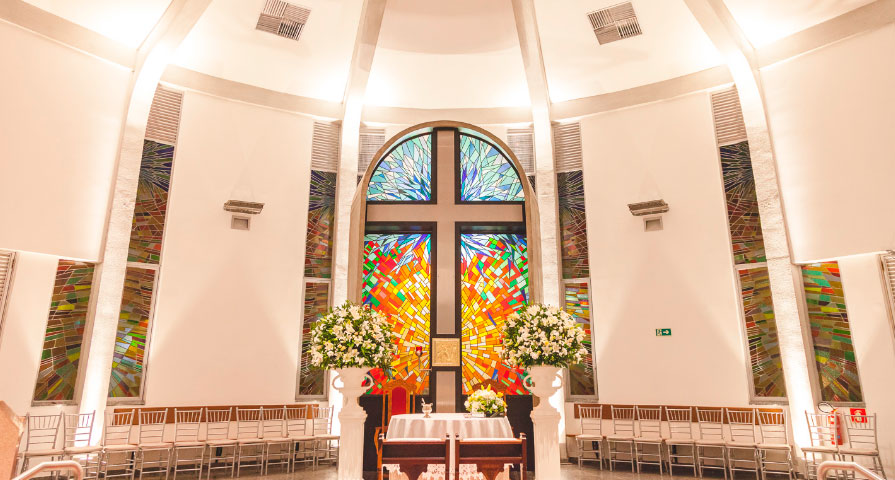 Igrejas de Moema