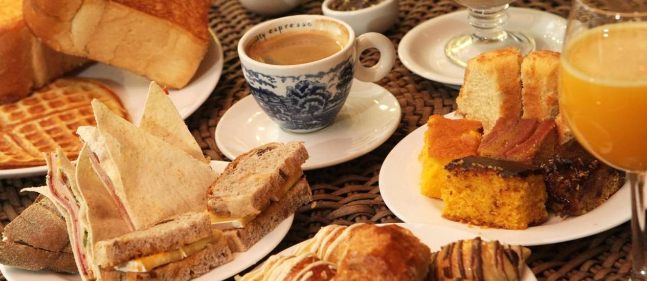 As 5 Melhores Padarias em Moema