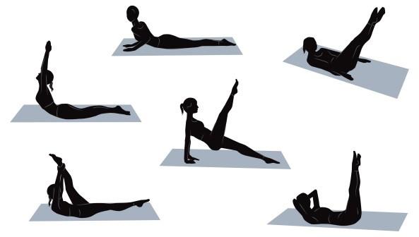 As 5 Melhores Aulas de Pilates em Moema