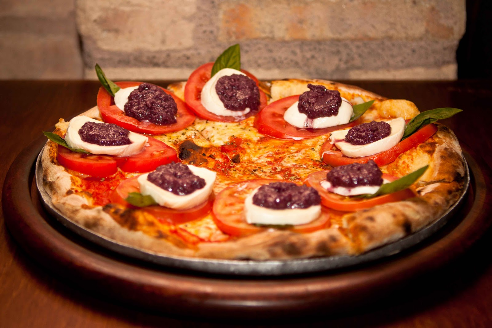 As 4 Melhores Pizzarias em Osasco