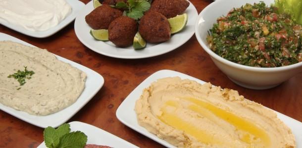 Os 6 Melhores Restaurantes Árabes em Moema