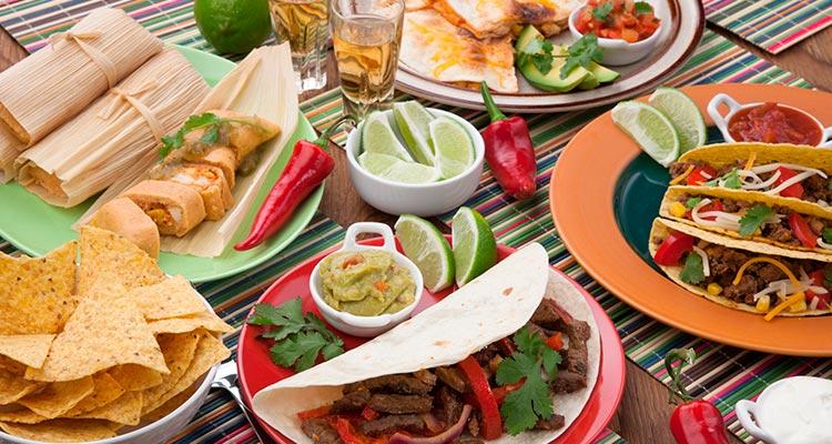 Os 2 Melhores Restaurante Mexicanos em Moema