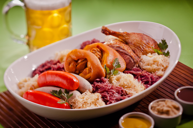 Os 3 Melhores Restaurantes Alemães em Moema