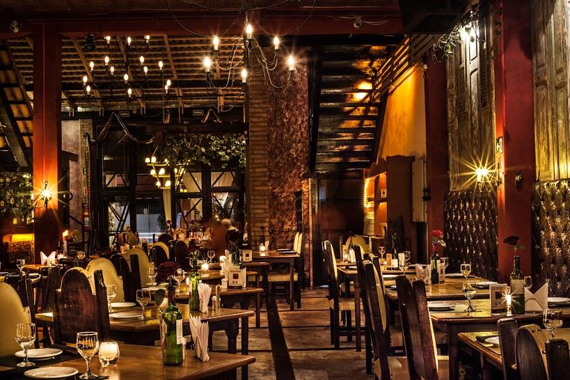 Os 10 Melhores Restaurantes em Osasco