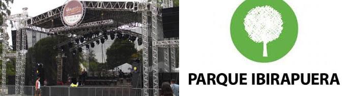 Arena de Eventos Ibirapuera