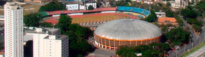 Conjunto Desportivo Constâncio Vaz Guimarães