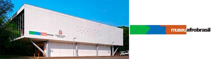 Museu Afro Brasil em Moema