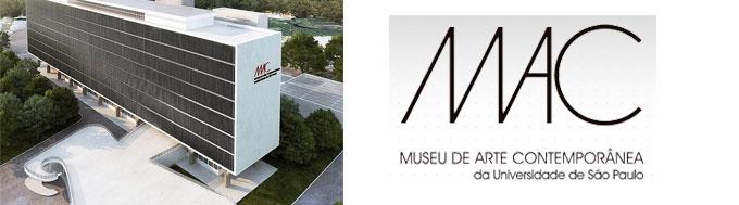 Museu de Arte Contemporânea - MAC - USP