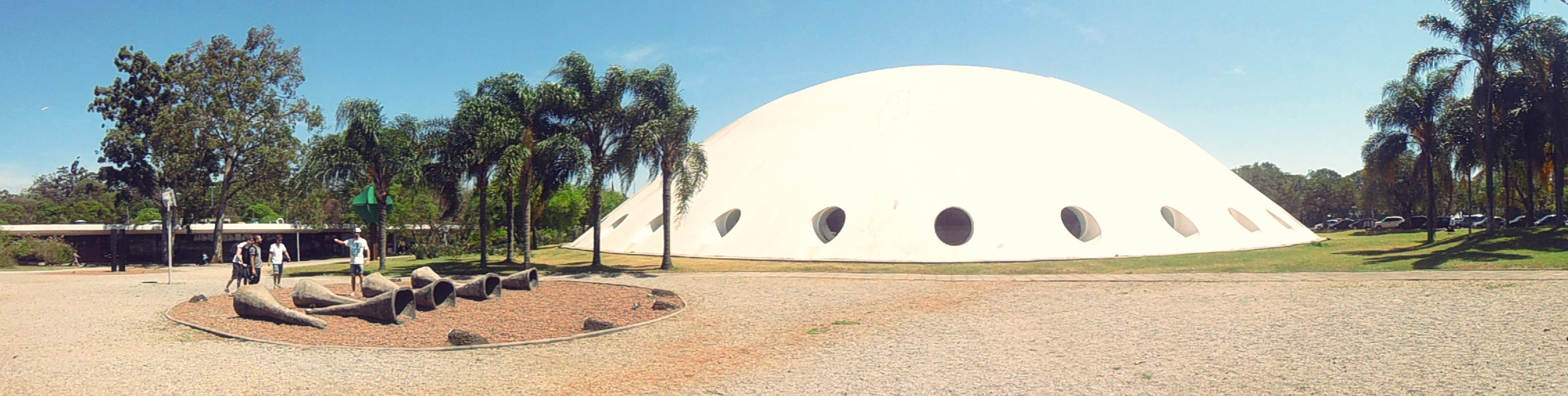 Oca no Ibirapuera