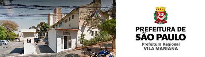 Subprefeitura da Vila Mariana